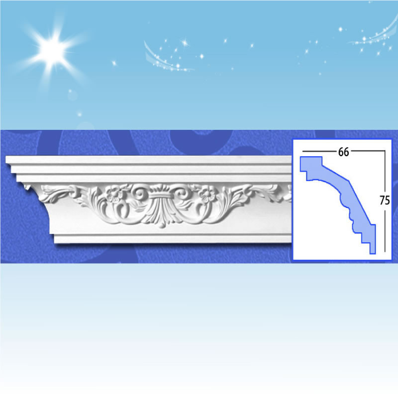 Carving Cornice Mouldings