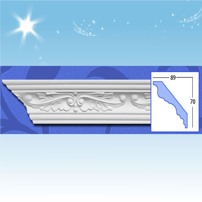 View:Carving Cornice Mouldings