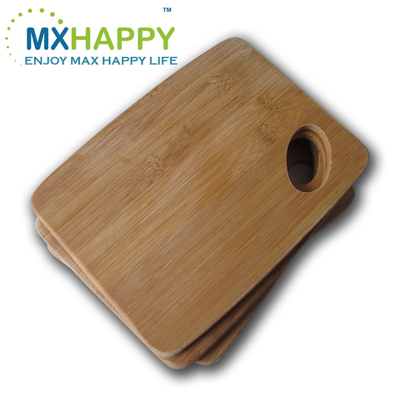 View:Bamboo Cutting Board