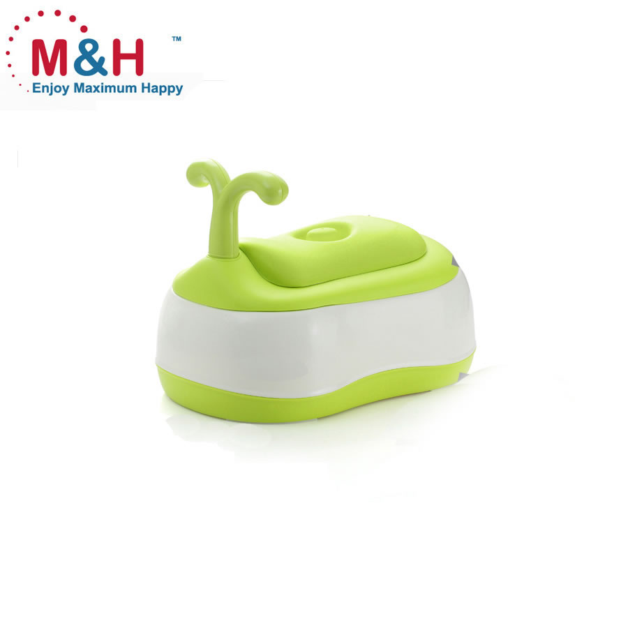 MH37|Baby Toilet Baby Potty Seat 3 IN 1 Baby Toilet Supplier