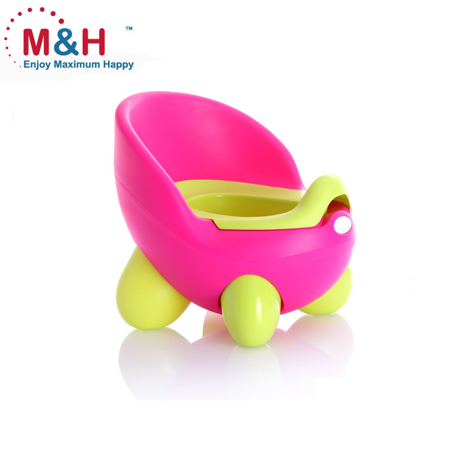 View:Baby  toilet  baby potty seat Egg potty