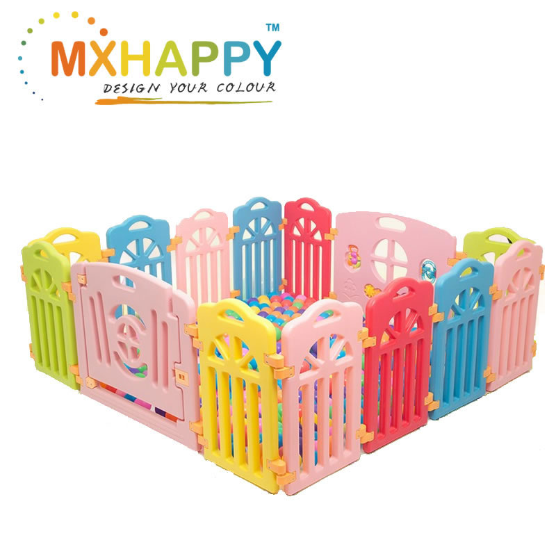 View:Baby Play Yard