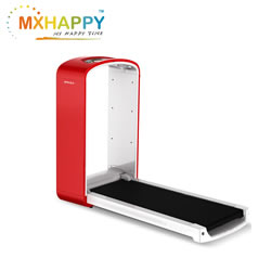 MXHAPPY Mini Treadmill For Home Walking Machine Electric Treadmill