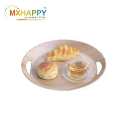 Bent Plywood products Custom Made in China Food Tray