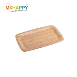 Bamboo Food Serving Tray