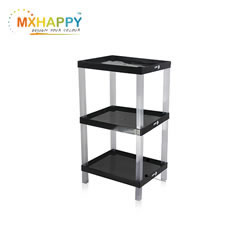 Display Racks Plastic Shelves Plastic Display Stand Supermarket shelf