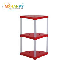 Stacking Racks Plastic Display