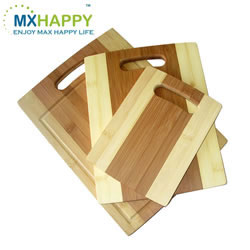 Bamboo Board Set