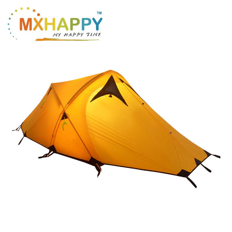 View:High Mountain Camping Tent