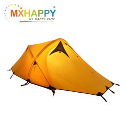 High Mountain Camping Tent