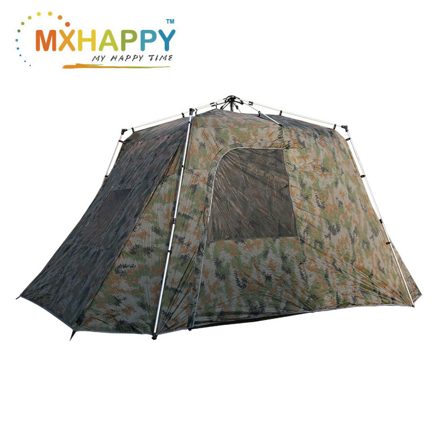 View:Patio Tent Custom