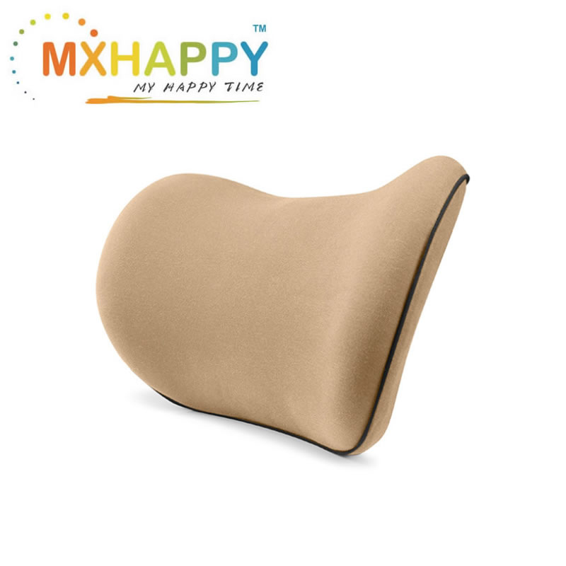 Memory Foam Pillow  For Back Rest Wholesales Manufacturer Hot Amazon