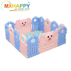New Baby Fence Baby Safety Playpen