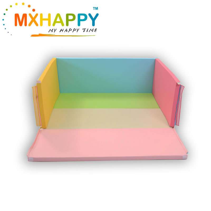 View:Baby Soft Playmat Baby Playpen Play Mat