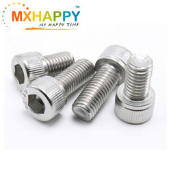 Stainless Steel 304 Socket Head Cap Screw M5