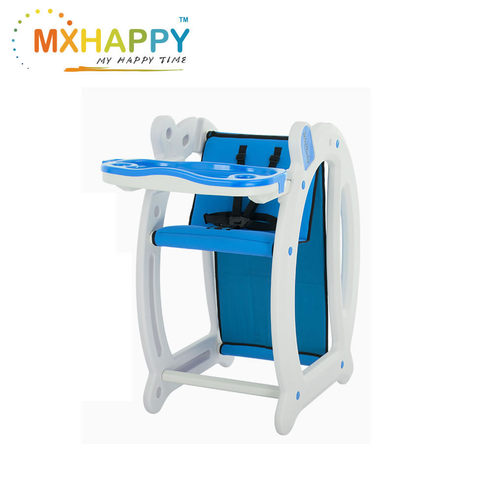 View:Baby HighChair With Rocker Wholesales
