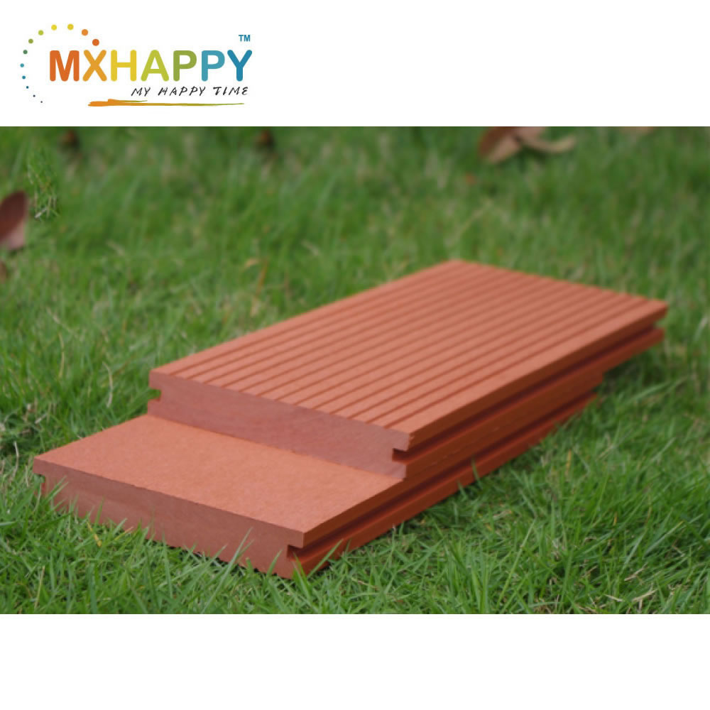 View:Wood Plastic Composite