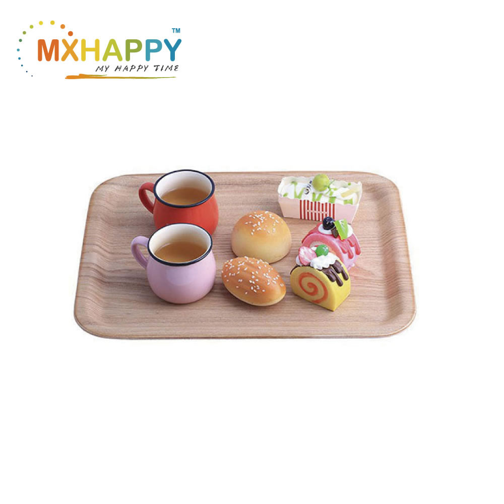 Food Serving Tray Factory wholesales Amazon hot sell China factory