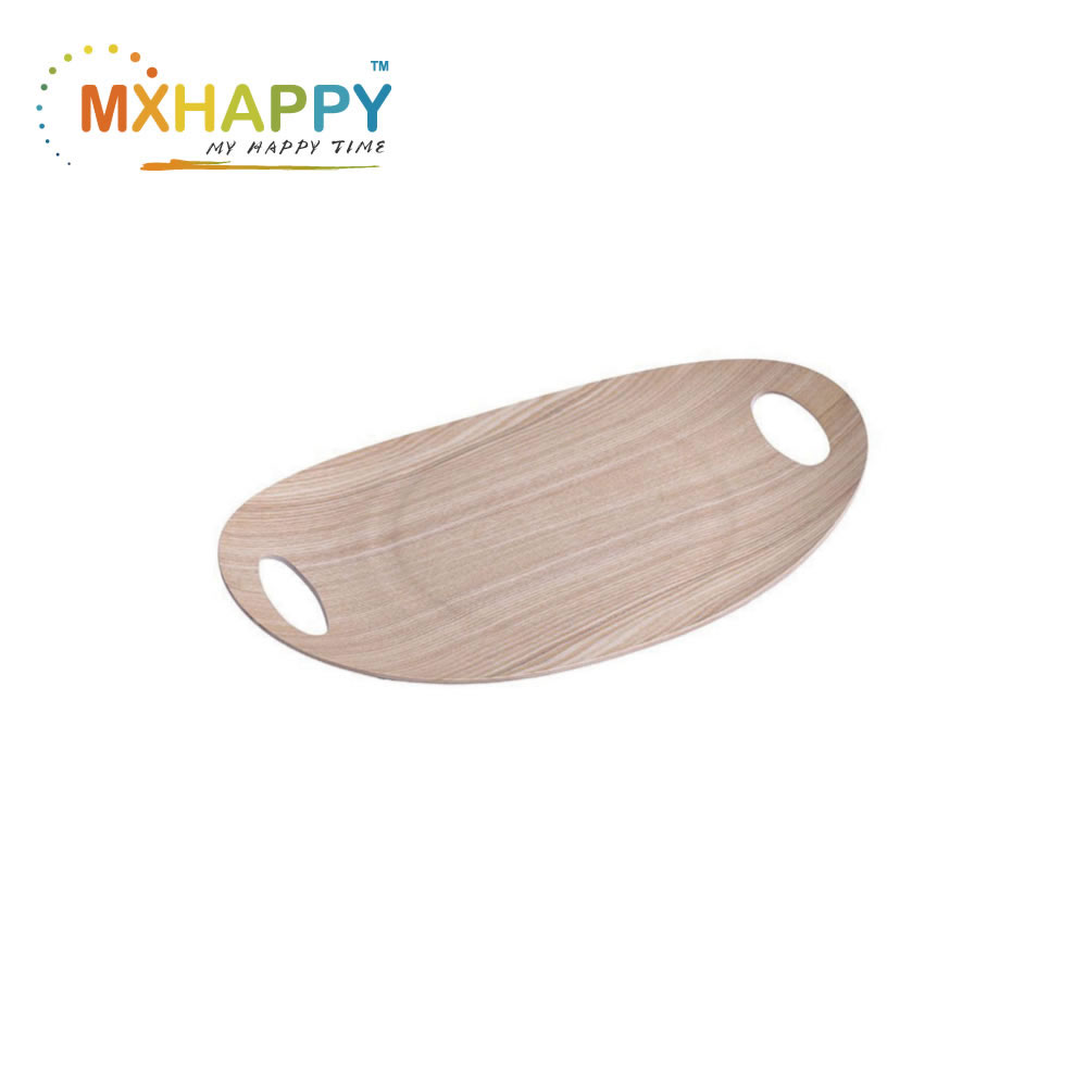 View:Wooden Food Serving Tray