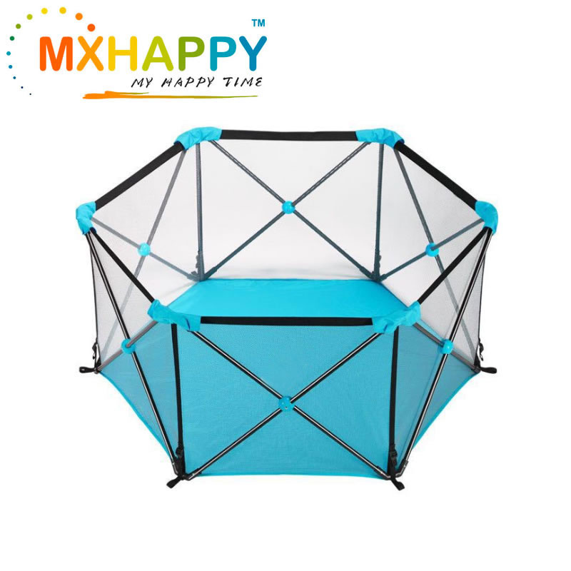 Folding Baby Playpen Portable Playard Wholesales