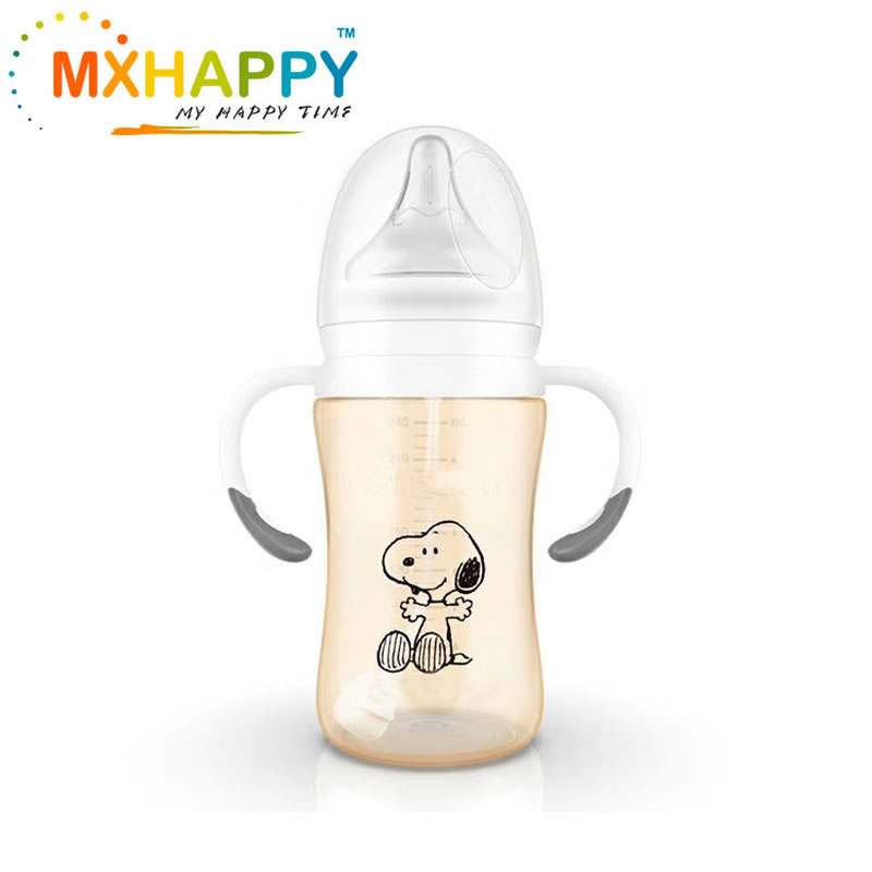 View:Baby Bottle 240ml
