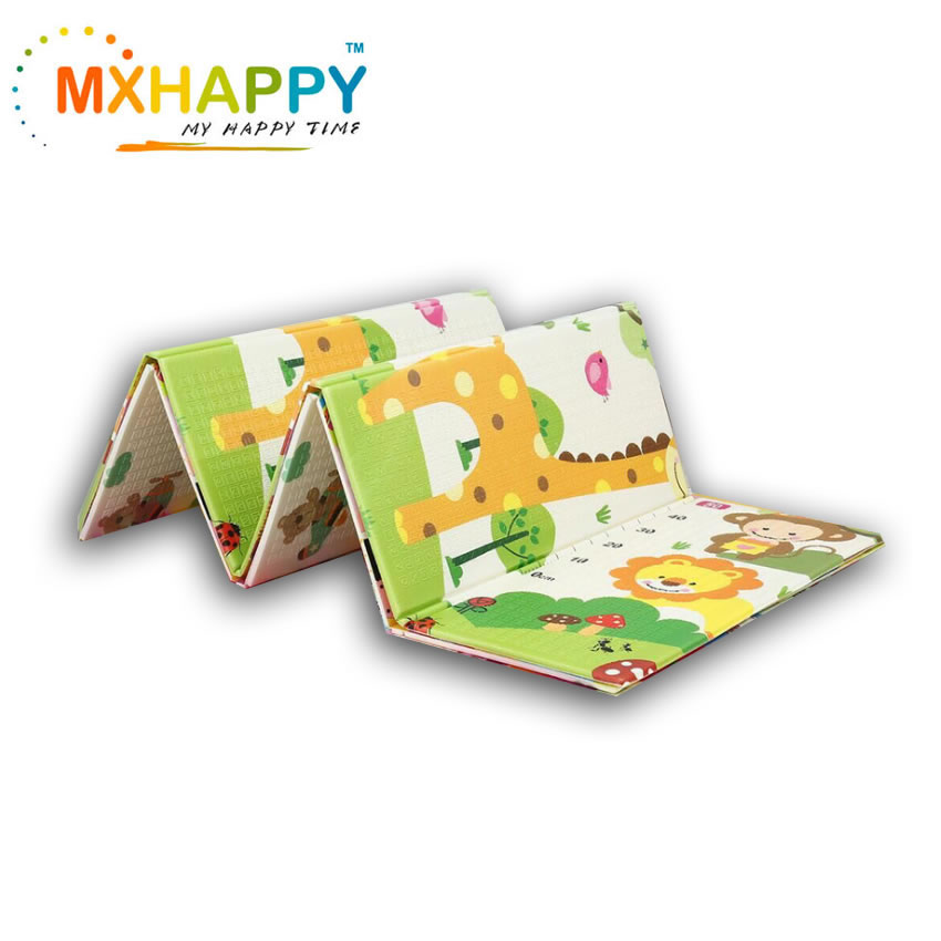 View:XPE Baby Play Mat 150X200CM