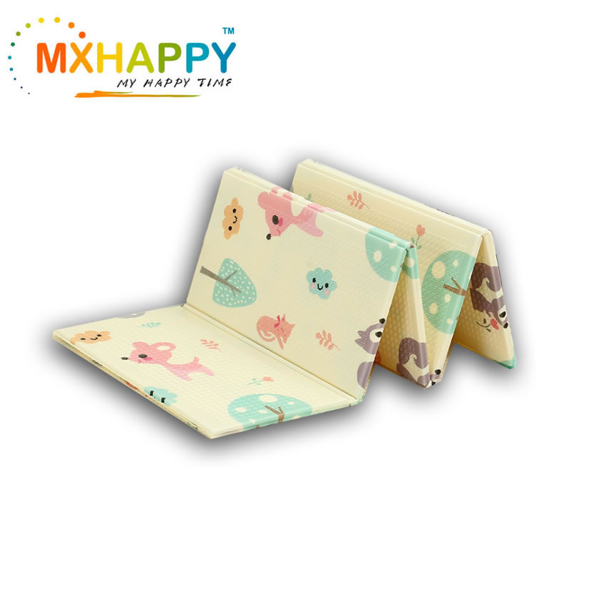 View:XPE Baby Play Mat 180X200cm