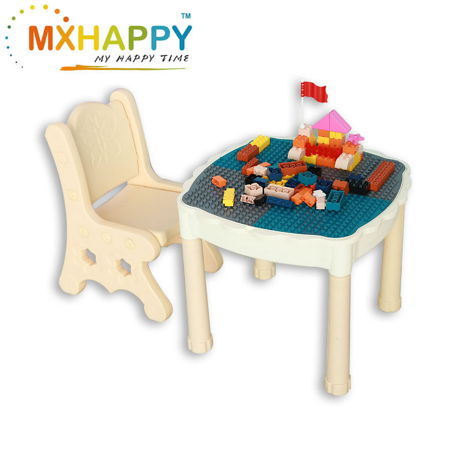 View:Lego Building Block Table