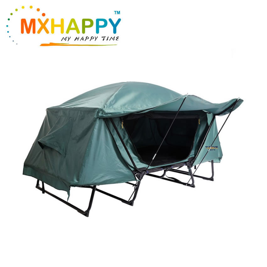 Hiking Portable Outdoor Traveling Waterproof Camping Tent Stock Outdoor Tent