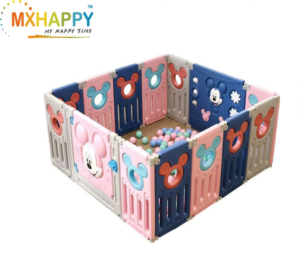 View:Baby Fence Supplier baby playpen baby fency wholesales