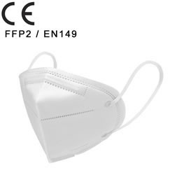 FFP2 EN149 Face Medical Mask