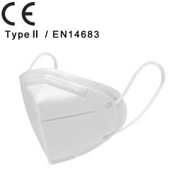 TYPE Ⅱ EN14683 Face Medical Mask