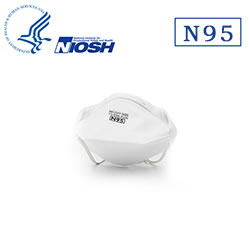 EUA List KN95 Mask Disposable Mask For USA FDA CE GB