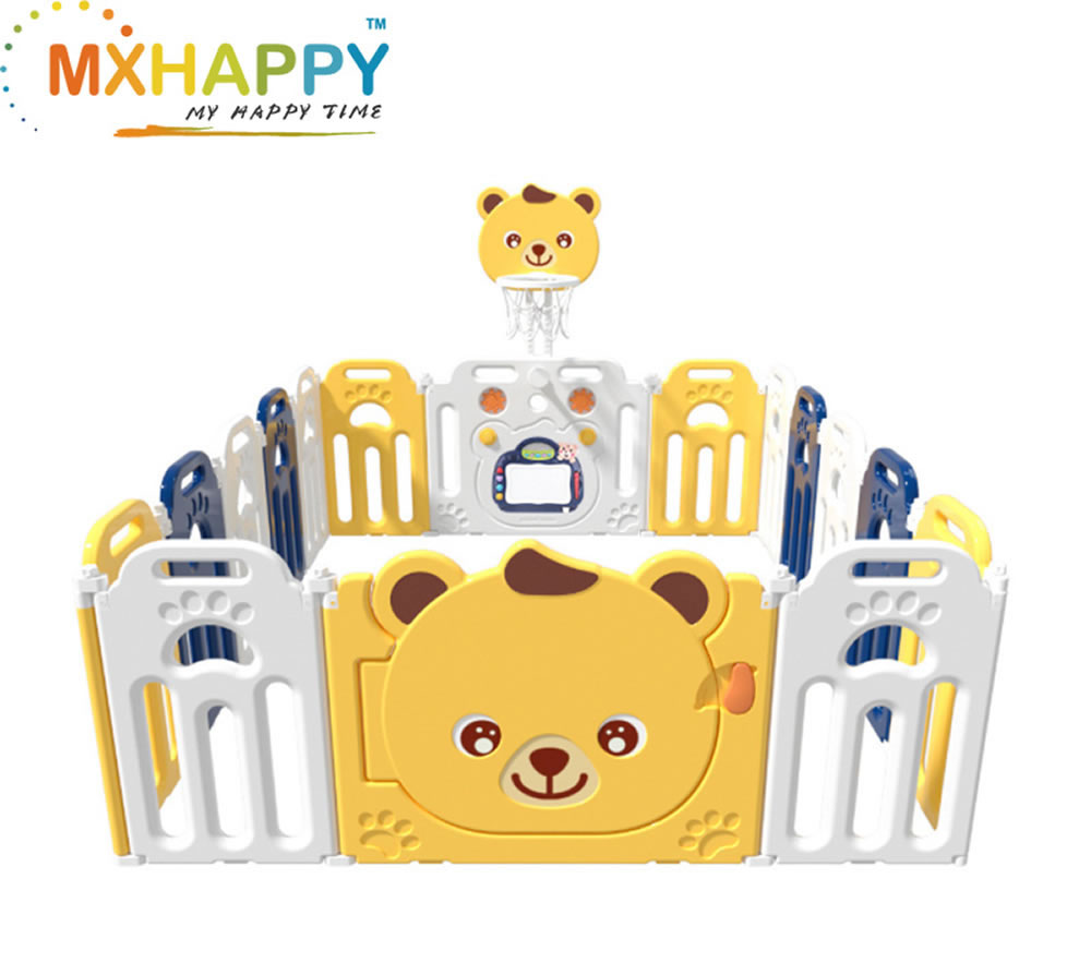 Baby Playpen Portable Playard New Design 2021
