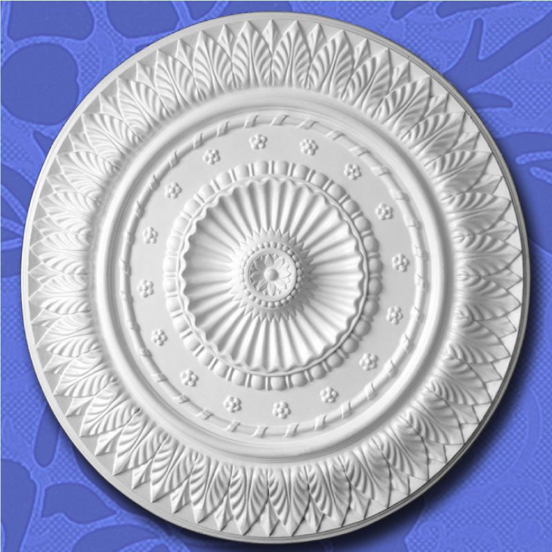 Ceiling Roses for Light Fittings